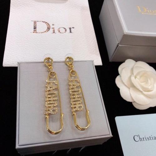 Christian Dior Earrings #804336
