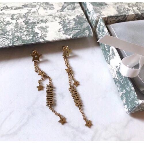 Christian Dior Earrings #804337
