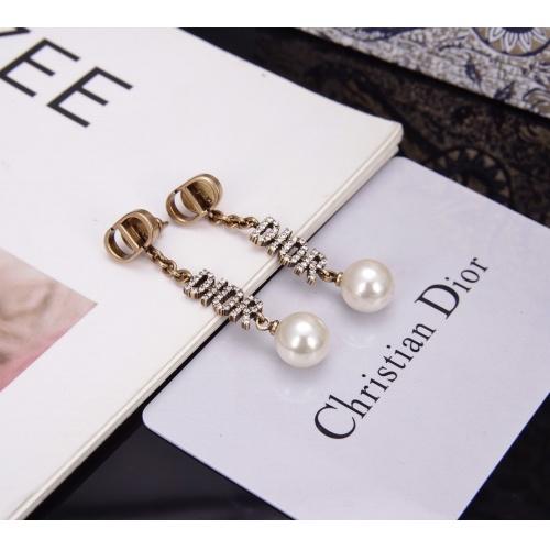 Christian Dior Earrings #804352