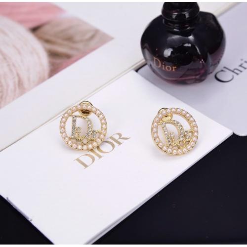 Christian Dior Earrings #804353