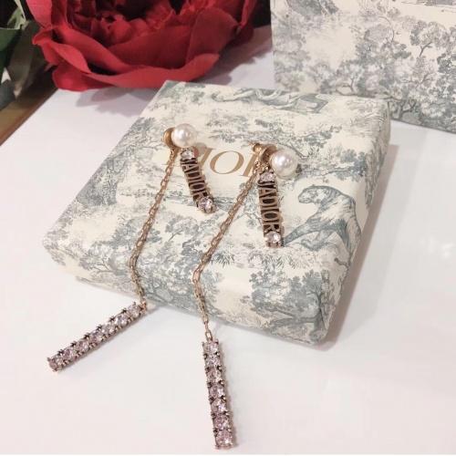 Christian Dior Earrings #804356