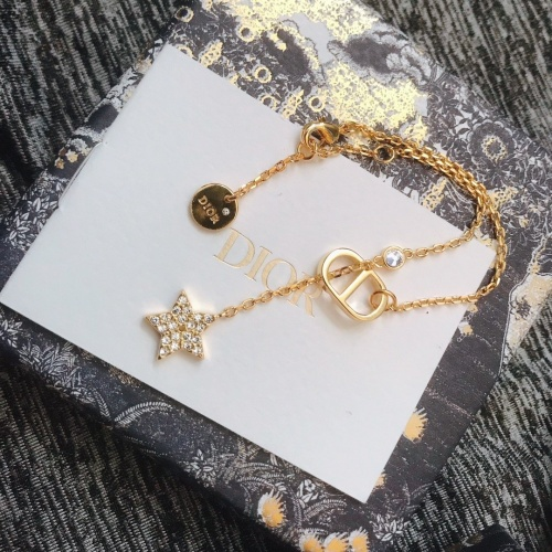 Christian Dior Bracelets #804365
