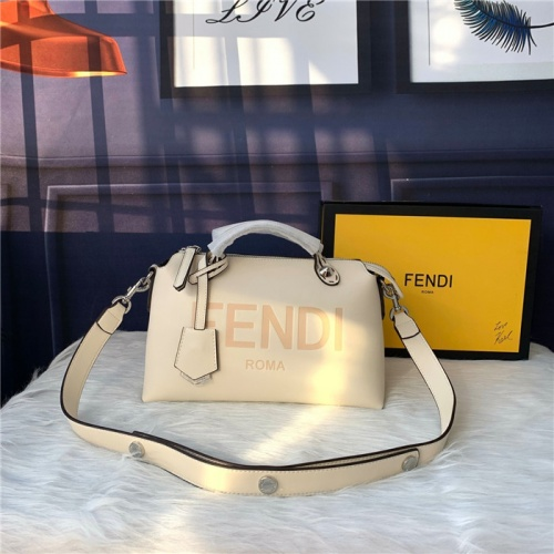 Fendi AAA Quality Messenger Bags For Women #804399