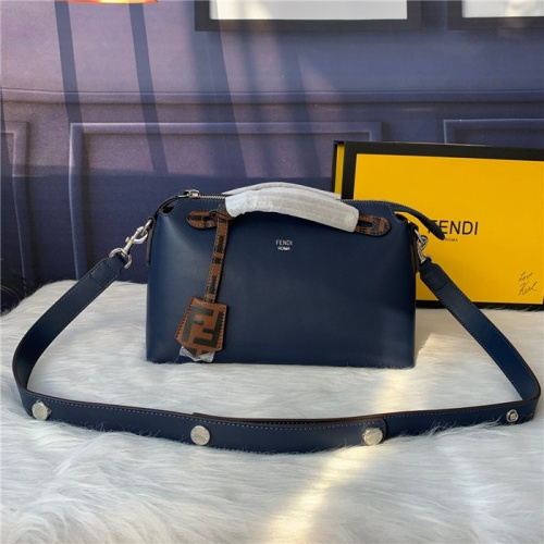 Fendi AAA Quality Messenger Bags For Women #804401