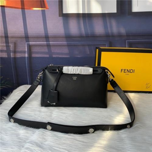 Fendi AAA Quality Messenger Bags For Women #804403