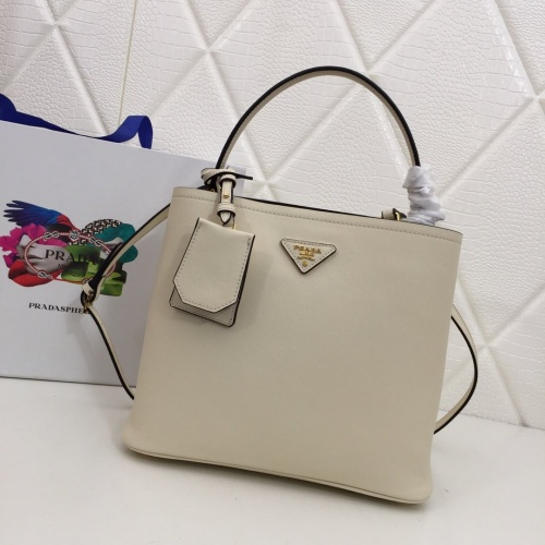 Prada AAA Quality Messeger Bags For Women #804421