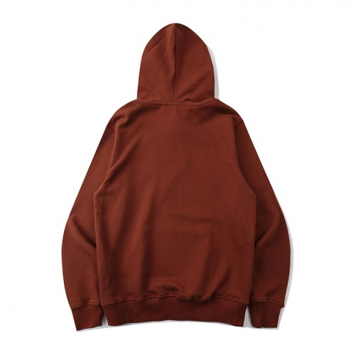 Replica Bape Hoodies Long Sleeved Hat For Men #804422 $40.74 USD for Wholesale