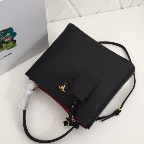 Replica Prada AAA Quality Messeger Bags For Women #804423 $105.73 USD for Wholesale