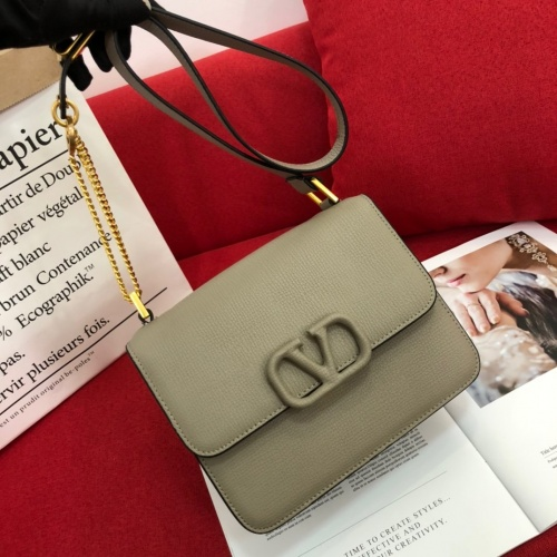 Valentino AAA Quality Messenger Bags For Women #804440