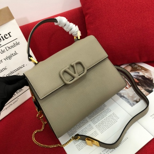Valentino AAA Quality Messenger Bags For Women #804443 $109.61 USD, Wholesale Replica Valentino AAA Quality Messenger Bags