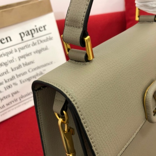 Replica Valentino AAA Quality Messenger Bags For Women #804443 $109.61 USD for Wholesale