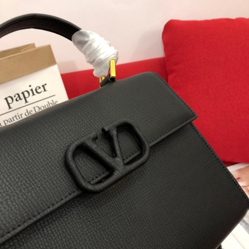 Replica Valentino AAA Quality Messenger Bags For Women #804445 $109.61 USD for Wholesale