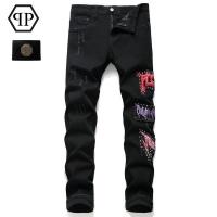 $52.38 USD Philipp Plein PP Jeans Trousers For Men #794780