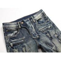 $52.38 USD Balmain Jeans Trousers For Men #794785