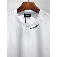 $24.25 USD Dsquared T-Shirts Short Sleeved O-Neck For Men #795086