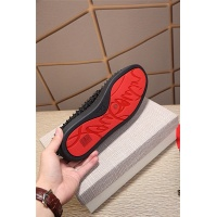 $77.60 USD Christian Louboutin CL Casual Shoes For Men #795432