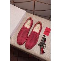 Christian Louboutin CL Casual Shoes For Women #795448