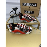 $85.36 USD Dolce & Gabbana D&G Casual Shoes For Men #795473