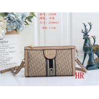$28.13 USD Christian Dior Fashion Messenger Bags For Women #795538