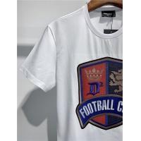 $24.25 USD Dsquared T-Shirts Short Sleeved O-Neck For Men #795552