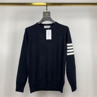 Thom Browne TB Sweaters Long Sleeved O-Neck For Men #795587
