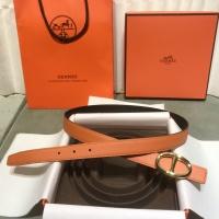 $54.32 USD Hermes AAA Belts #795735