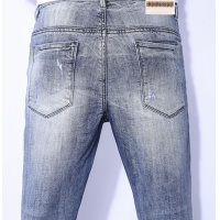$43.65 USD Burberry Jeans Trousers For Men #796111