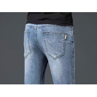 $43.65 USD Burberry Jeans Trousers For Men #796114