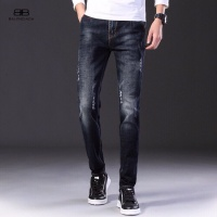 $43.65 USD Balenciaga Jeans Trousers For Men #796115