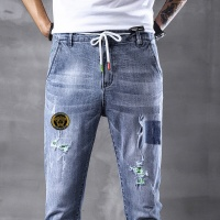 $43.65 USD Versace Jeans Trousers For Men #796116