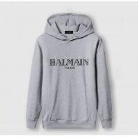 $37.83 USD Balmain Hoodies Long Sleeved Hat For Men #796561