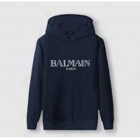$37.83 USD Balmain Hoodies Long Sleeved Hat For Men #796563