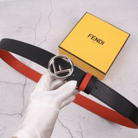 $62.08 USD Fendi AAA Belts #797213