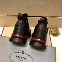 $79.54 USD Prada Casual Shoes For Men #797880