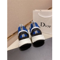 $79.54 USD Christian Dior Casual Shoes For Men #797959