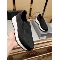 $77.60 USD Prada Casual Shoes For Men #798093