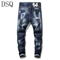 $46.56 USD Dsquared Jeans Trousers For Men #798458