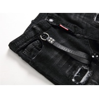 $46.56 USD Dsquared Jeans Trousers For Men #798463