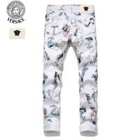 $46.56 USD Versace Jeans Trousers For Men #798474