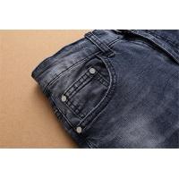 $46.56 USD Moncler Jeans Trousers For Men #798476
