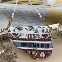$83.42 USD Christian Dior AAA Quality Messenger Bags For Women #798557