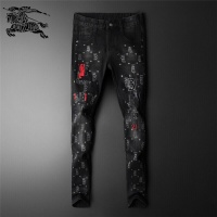 $46.56 USD Burberry Jeans Trousers For Men #799053