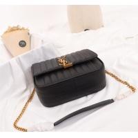 $105.73 USD Yves Saint Laurent YSL AAA Quality Messenger Bags For Women #799054