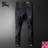 $46.56 USD Burberry Jeans Trousers For Men #799056