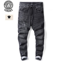 $46.56 USD Versace Jeans Trousers For Men #799059
