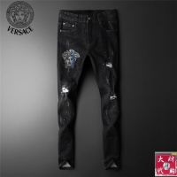 $46.56 USD Versace Jeans Trousers For Men #799061