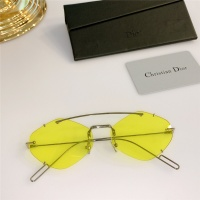 Christian Dior AAA Quality Sunglasses #799248
