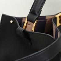 $128.04 USD Fendi AAA Quality Handbags For Women #799289