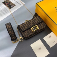$98.94 USD Fendi AAA Messenger Bags For Women #799326