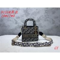 $29.10 USD Christian Dior Fashion Messenger Bags For Women #799519